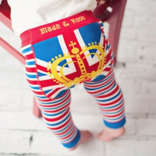HRH Leggings