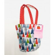 Bag, Winter Trees