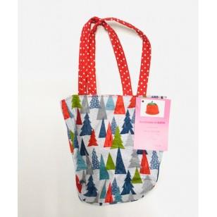 Bag, Winter Trees