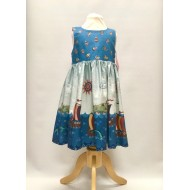 Dress, Viking Boats