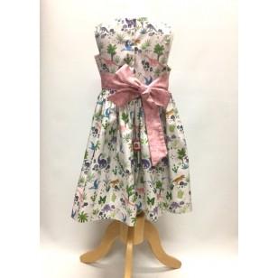 Dress, Pretty Dinosaur