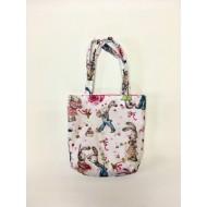 Bag, White rabbits