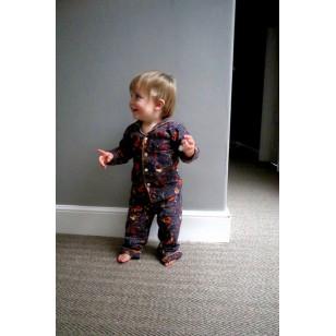 Pyjamas, Woodland