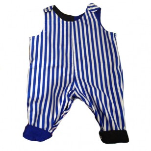 Reversible Dungarees, Bath Rugby
