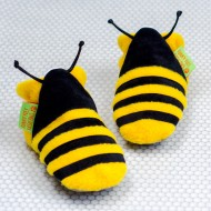Baby Shoes, Bumble Bee Soft Shoes