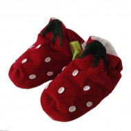 Baby Shoes, Strawberry