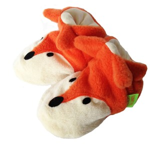 Fox Soft Shoes
