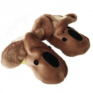 Koala Bear Soft Shoes