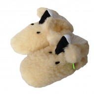 Sheep Soft Shoes