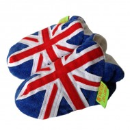 Baby Shoes, Union Jack